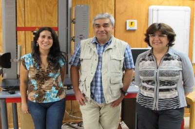 Universidad del Bío Bío obtiene primera patente en Nanotecnología