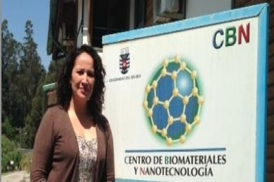Investigadora adjudica Fondecyt de Iniciación 2015